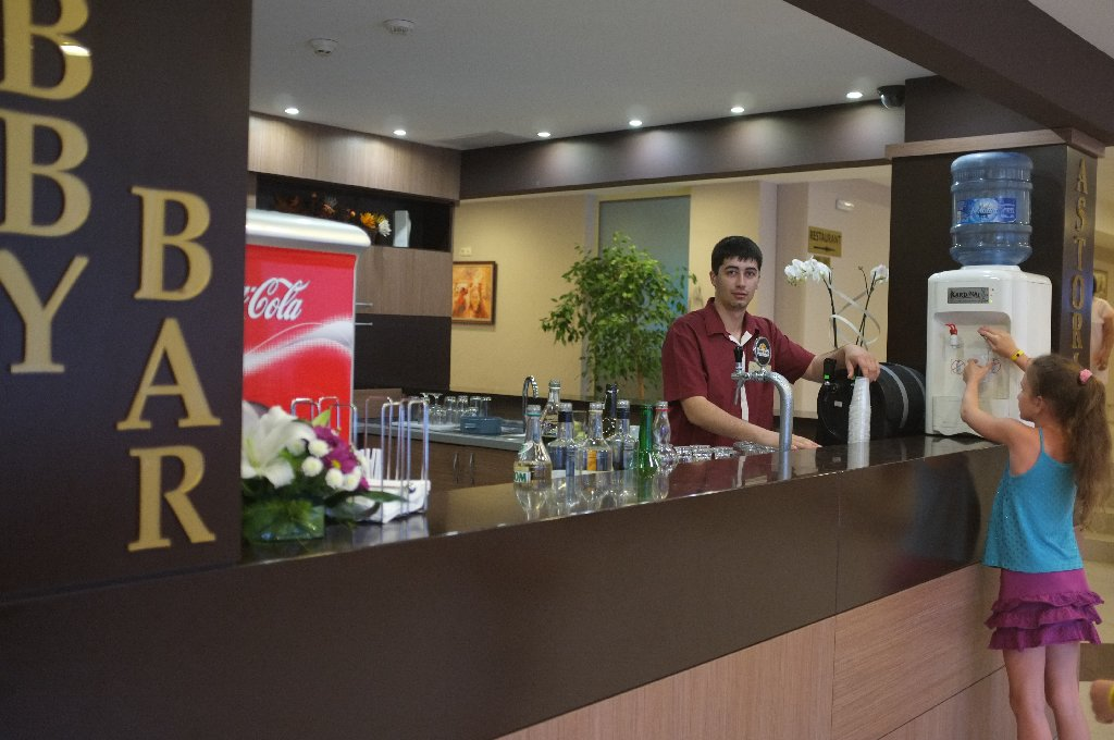 Hotel Mpm Astoria