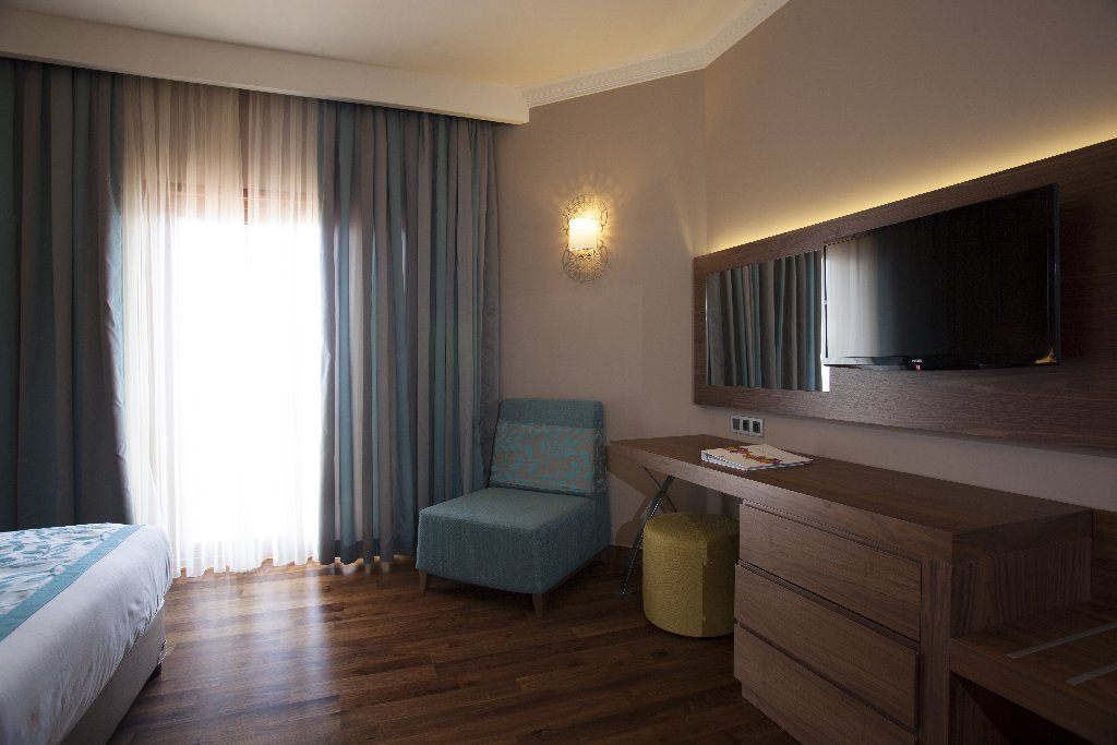 Hotel Letoonia Golf Resort