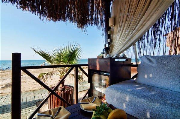 Hotel Limak Arcadia Resort