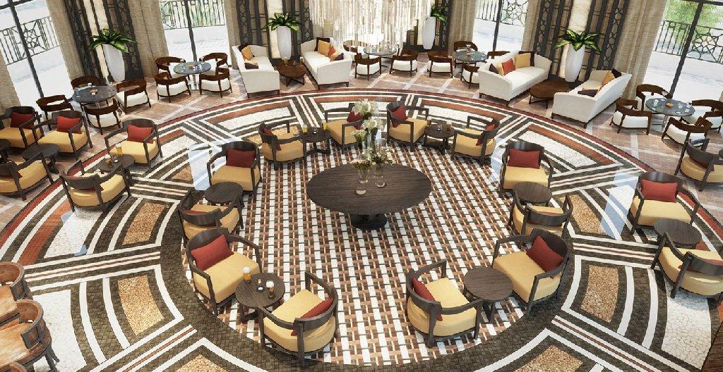 Hotel Papillon Zeugma Relaxury