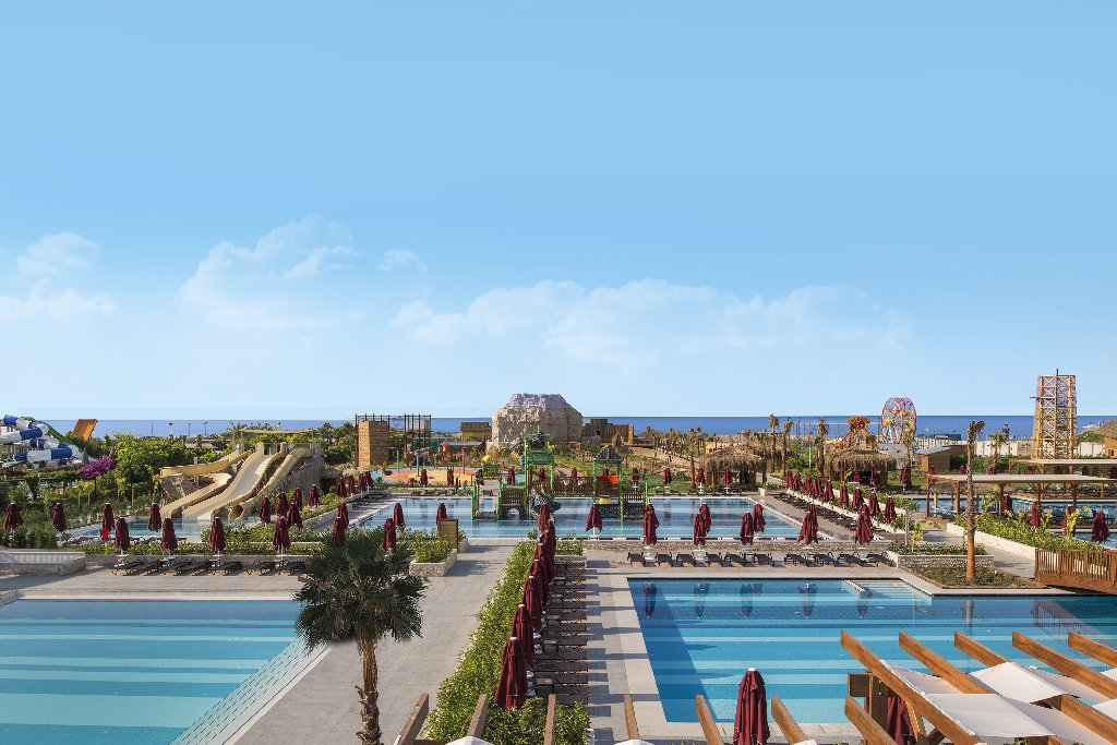Hotel Aska Lara Resort Spa