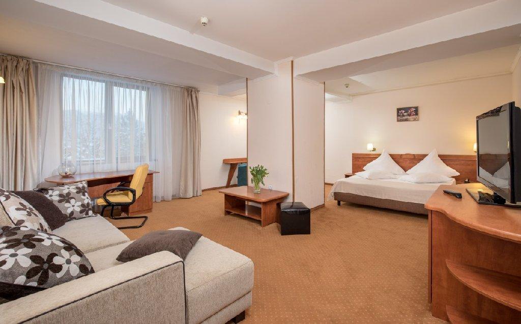 Hotel Hotel Rozmarin - Oferte Sarbatori De Iarna