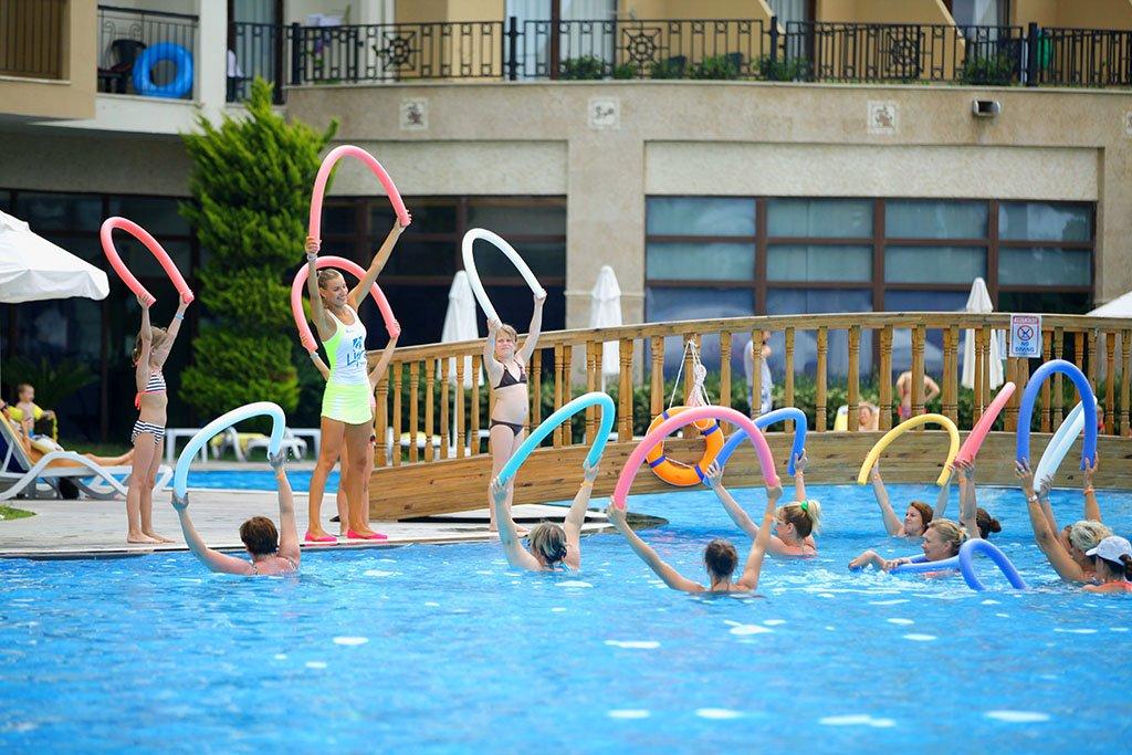 Hotel Lyra Resort Hotel