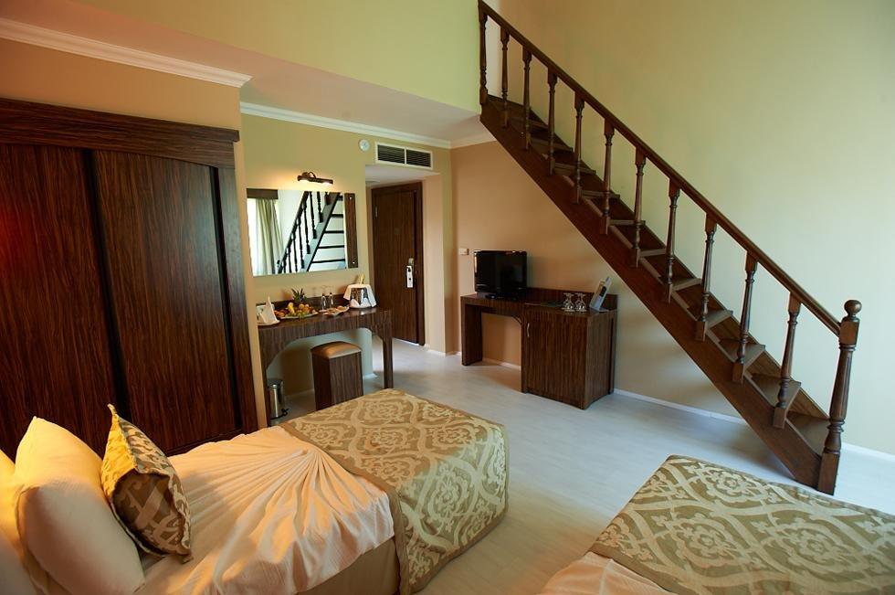 Hotel Club Hotel Turan Prince World