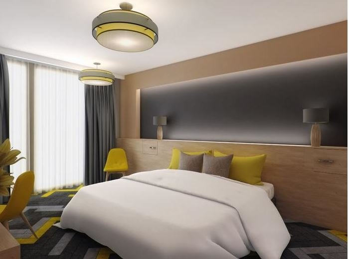 Hotel Hvd Club Hotel Bor