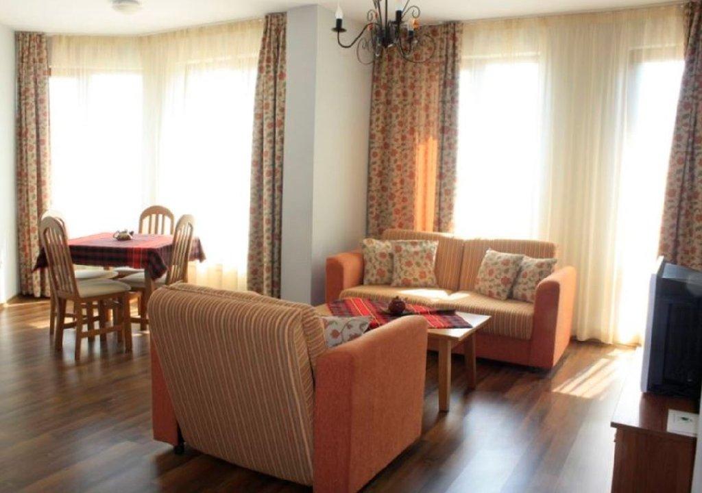 Hotel Evergreen Aparthotel