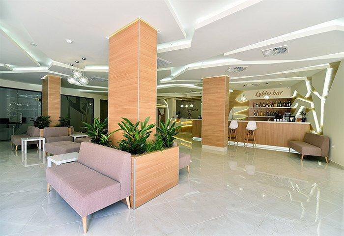 Hotel Grifid Foresta