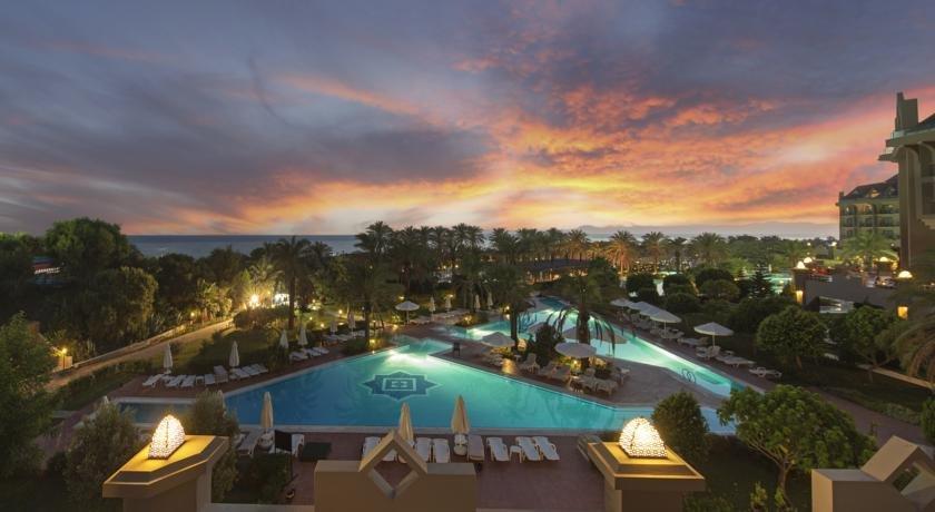 Hotel Nashira Resort Hotel  Spa