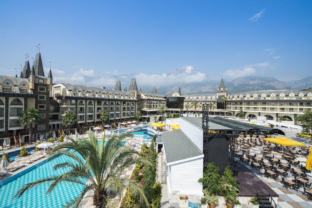 Hotel Amara Prestige Elite