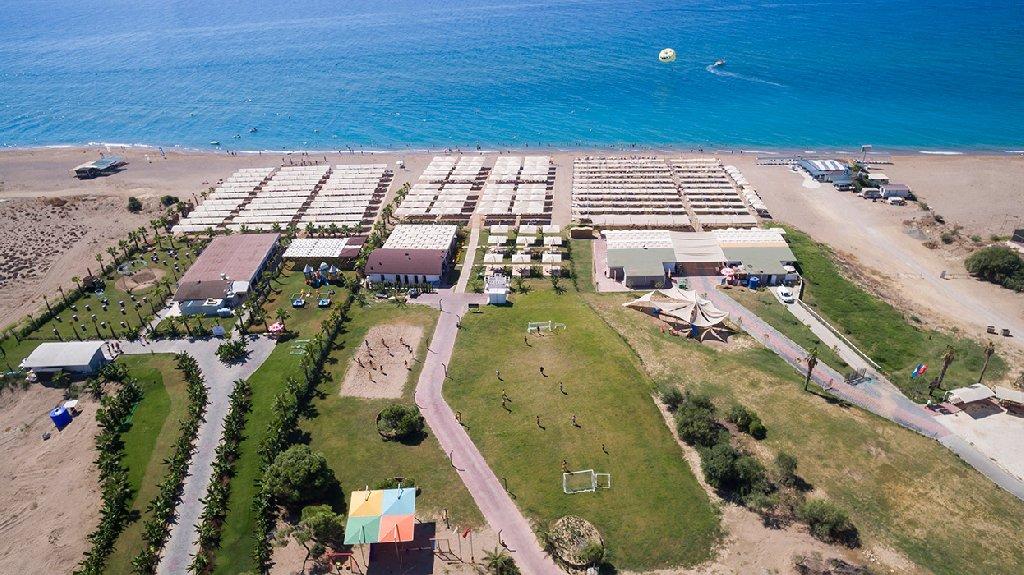 Hotel Riolavitas Spa Resort