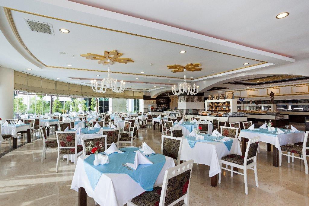 Hotel Roma Beach And Spa
