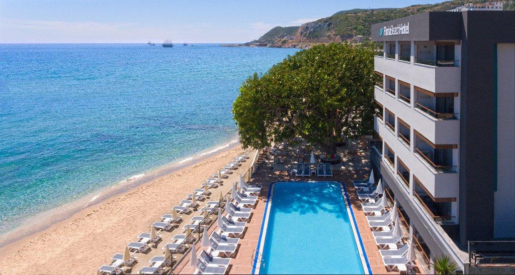 Hotel Floria Beach Hotel