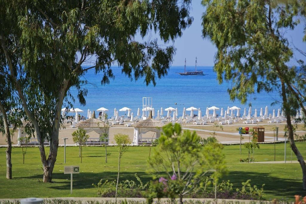 Hotel Tui Sensatori Resort Sorgun By Barut Hotels