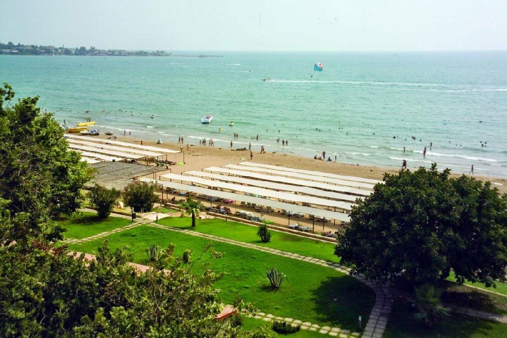 Hotel Horus Paradise Luxury Resort Holiday