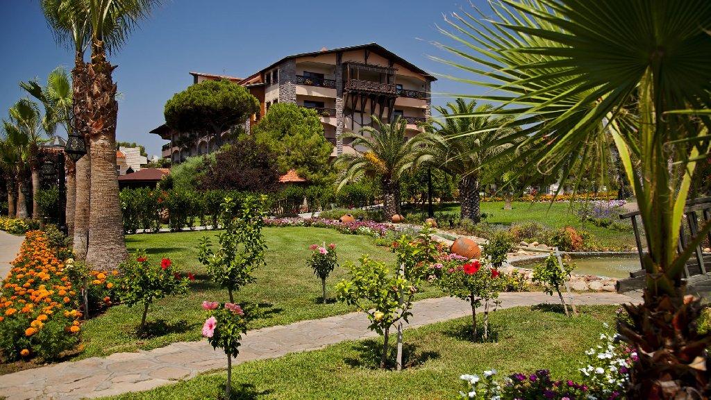 Hotel Papillon Belvil