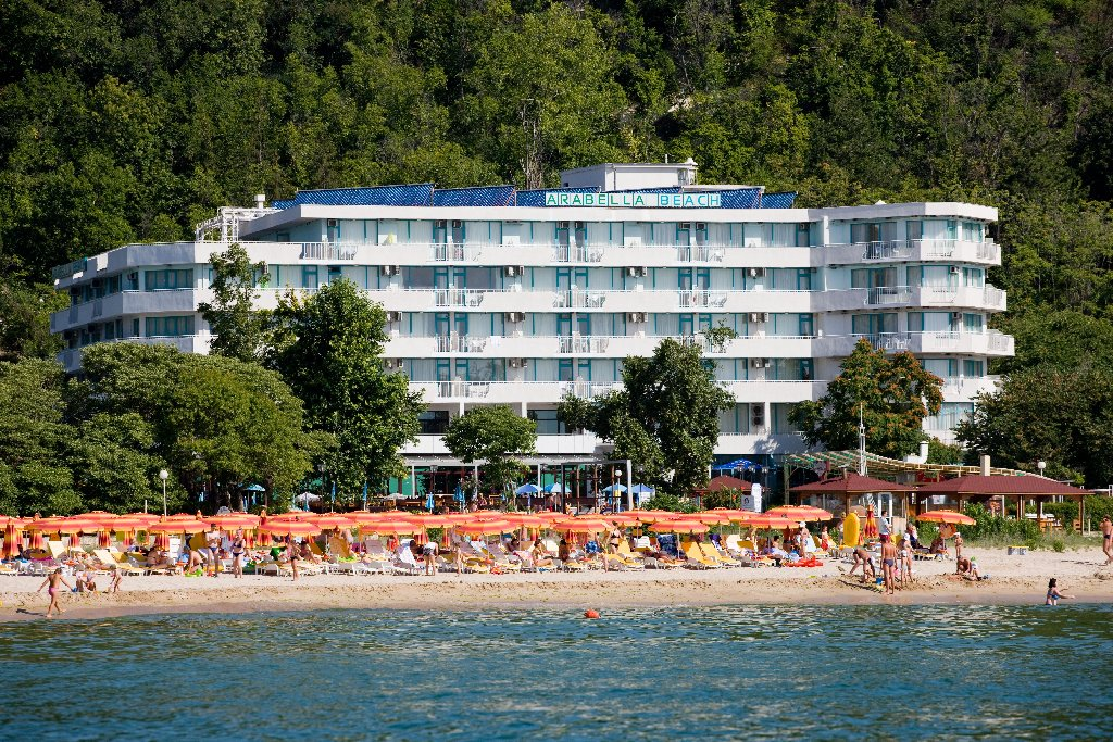 Hotel Arabella Beach