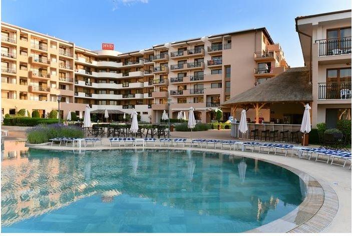 Hotel Hvd Miramar Club Hotel