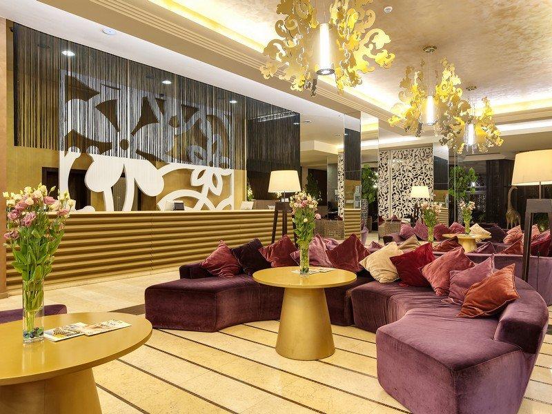 Hotel Barcelo Royal Beach