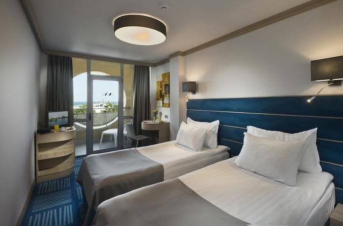 Hotel Hvd Viva Club Hotel