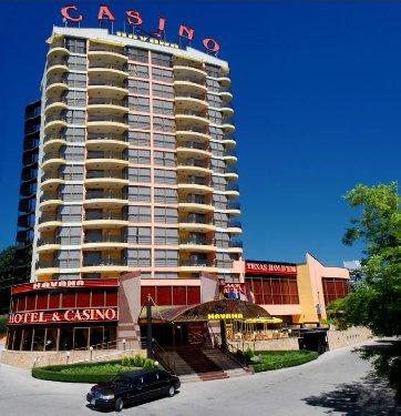 Hotel Havana Hotel Casino