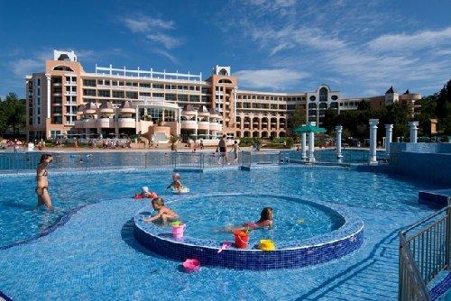 Hotel Marina Beach