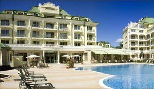 Hotel Spa Hotel Romance Splendid