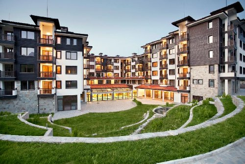 Hotel St. George Ski Holiday