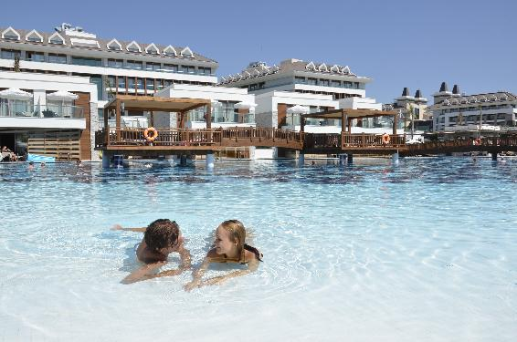 Hotel Tui Sensimar Belek Resort Adults Only +18