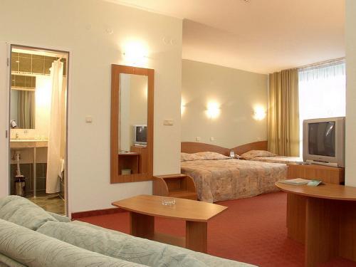 Hotel Mirabelle Hotel Ex Edelweiss
